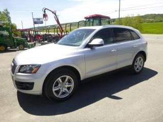Used 2012 Audi Q5 quattro 4 portes 2,0 L Premium for sale in St-Joseph-de-Beauce, QC