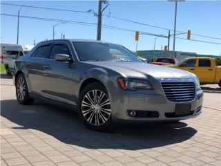Used 2012 Chrysler 300 300S**5.7 V8 Hemi**AWD**Leather**NAV**Pano Roof for sale in Mississauga, ON