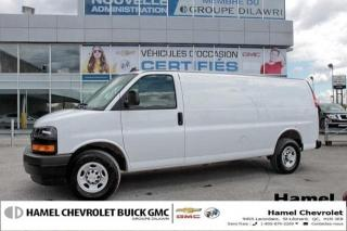 Used 2019 Chevrolet Express - for sale in St-Léonard, QC