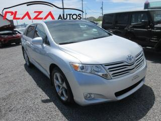 Used 2010 Toyota Venza V6 AWD for sale in Beauport, QC