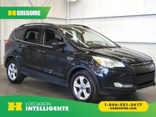Used 2014 Ford Escape SE A/C-BLUETOOTH for sale in St-Léonard, QC