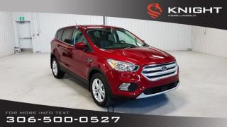 Used 2019 Ford Escape SE for sale in Moose Jaw, SK