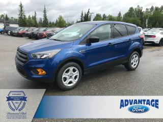 Used 2019 Ford Escape S Remote Keyless Entry for sale in Calgary, AB
