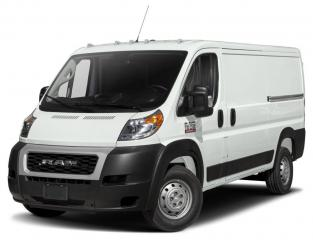 New 2019 RAM 1500 ProMaster Low Roof for sale in Abbotsford, BC
