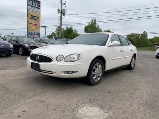 Used 2007 Buick Allure CX for sale in Gloucester, ON