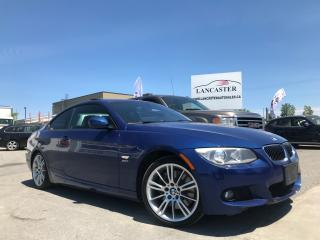 Used 2011 BMW 3 Series 335i xDrive for sale in Ottawa, ON