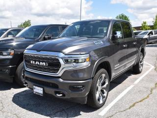 New 2019 RAM 1500 Limited for sale in Concord, ON