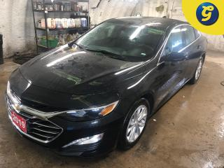 Used 2019 Chevrolet Malibu LT * Rear Vision Camera * On star * Dual Climate Control * Phone connect * Voice recognition * Chevrolet 4G LTE and available built-in Wi-Fi hotspot * for sale in Cambridge, ON
