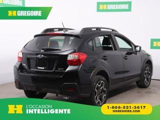 Used 2015 Subaru XV Crosstrek 2.0i Touring Pkg for sale in St-Léonard, QC