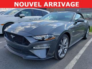 Used 2018 Ford Mustang GT for sale in Boucherville, QC