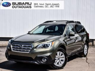 Used 2016 Subaru Outback 2.5I Touring Package for sale in Gatineau, QC