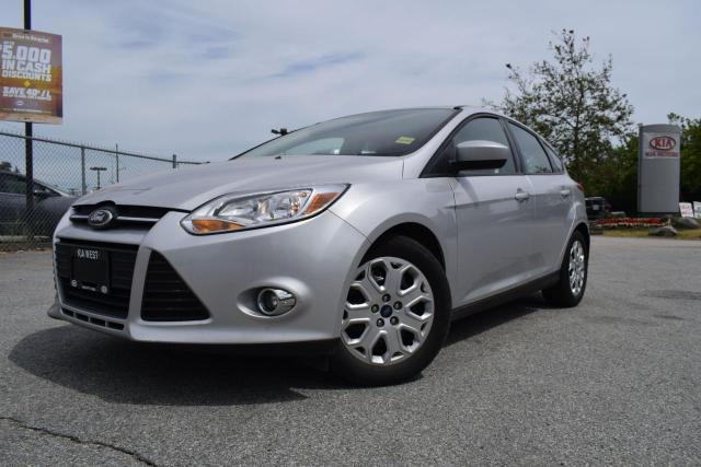 2012 Ford Focus SE AC/AUTO/PL/PW/CC/CD