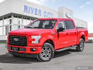 Used 2017 Ford F-150 for sale in Winnipeg, MB