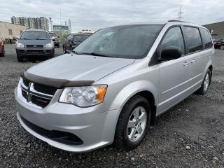 Used 2011 Dodge Grand Caravan Familiale 4 portes SE for sale in Montréal-Nord, QC