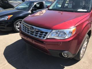 Used 2011 Subaru Forester 2.5 for sale in Etobicoke, ON