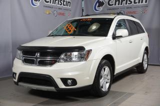 Used 2012 Dodge Journey Sxt-V6-3.6l for sale in Montréal, QC