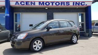 Used 2009 Kia Rondo LX/AC- PW- PDL for sale in Hamilton, ON