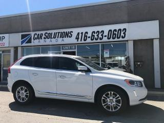 Used 2015 Volvo XC60 T5 Premier Plus (2015.5) for sale in Toronto, ON
