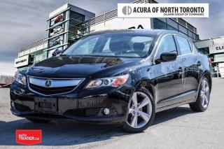 Used 2015 Acura ILX Premium at No Accident| Back-Up Camera for sale in Thornhill, ON
