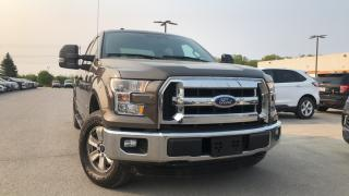 Used 2016 Ford F-150 Xlt 3.5l Ecoboost Reverse Camera Navigation for sale in Midland, ON