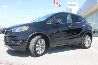 Used 2019 Buick Encore Preferred for sale in Carleton Place, ON