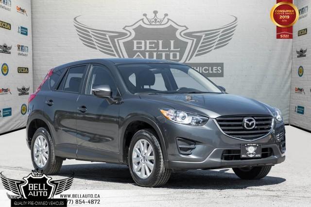 2016 Mazda CX-5 GX, AWD, BLUETOOTH, PUSH START, TOUCH, CRUISE CNTRL