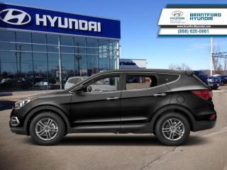 Used 2017 Hyundai Santa Fe Sport Premium  - Heated Seats - $169.36 B/W for sale in Brantford, ON