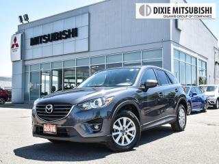 Used 2016 Mazda CX-5 GS AWD | NAVIGATION | BLIND SPOT | BACK-UP CAM for sale in Mississauga, ON