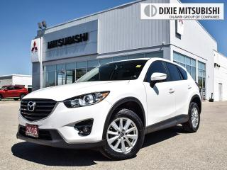 Used 2016 Mazda CX-5 GS AWD | BLIND SPOT | MOONROOF | BACK-UP CAM for sale in Mississauga, ON
