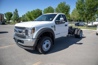 New 2019 Ford F-550 Chassis XLT Exterior Backup Alarm! for sale in Okotoks, AB