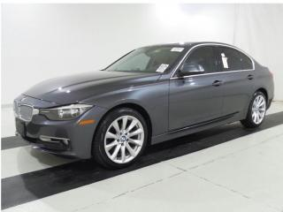 Used 2014 BMW 3 Series 4dr Sdn 320i xDrive AWD for sale in Concord, ON