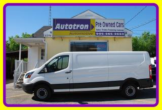 Used 2017 Ford Transit 250 EXT, Loaded, Eco Boost for sale in Woodbridge, ON
