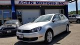 2012 Volkswagen Golf Wagon WAGON, ALLOY RIMS, CRUISE,P W,PDL, NO ACCIDENTS