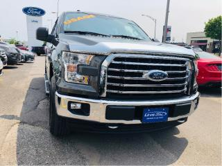 Used 2017 Ford F-150 300a Xtr for sale in Lévis, QC