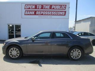Used 2014 Chrysler 300 Base for sale in Toronto, ON