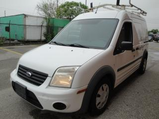 Used 2012 Ford Transit Connect XLT for sale in Oakville, ON