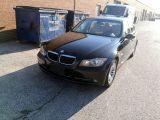 Photo of Black 2008 BMW 3 Series