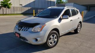 Used 2013 Nissan Rogue AWD, Automatic,4 door, 3/Y warranty available for sale in Toronto, ON