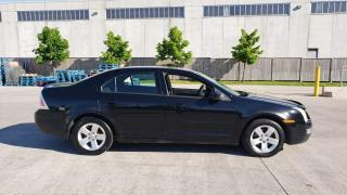 Used 2007 Ford Fusion Auto, 4 door, 3/Y warranty available. for sale in Toronto, ON