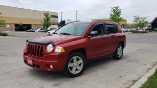 Used 2010 Jeep Compass 4X4, Auto, 3/Y warranty available. for sale in Toronto, ON