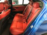 2013 BMW M5 MANUAL 6-SPEED