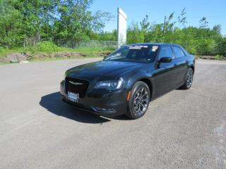 Used 2018 Chrysler 300 300S for sale in Fredericton, NB