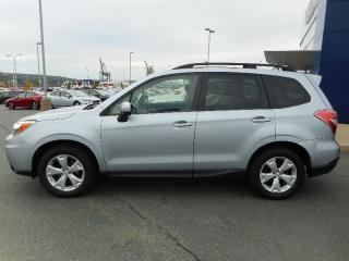 Used 2015 Subaru Forester i Touring w/Tech Pkg for sale in Halifax, NS