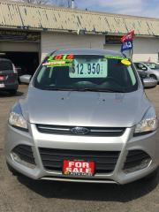Used 2015 Ford Escape SE for sale in Kitchener, ON