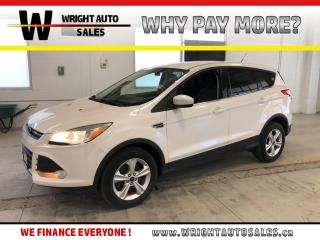 Used 2013 Ford Escape SE|BLUETOOTH|KEYLESS ENTRY|94,040 KMS for sale in Cambridge, ON