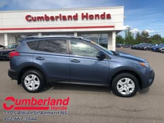 Used 2014 Toyota RAV4 LE  -   Power Windows for sale in Amherst, NS
