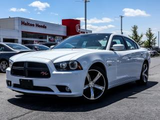 Used 2014 Dodge Charger R/T  for sale in Burlington, ON