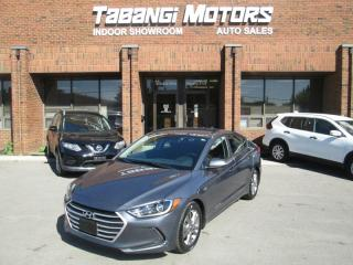 Used 2017 Hyundai Elantra GL | NO ACCIDENT | BLIND SPOT | REAR CAM | HTD SEATS | B\T for sale in Mississauga, ON