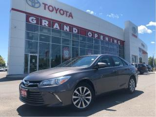 Used 2016 Toyota Camry XLE for sale in Pickering, ON