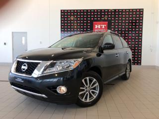 Used 2016 Nissan Pathfinder SV traction intégrale for sale in Terrebonne, QC